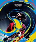 """【送料無料】 NICO Touches the Walls ニコタッチズザウォールズ / NICO Touches the Walls LIVE SPECIAL 2016 """"渦と渦〜西の渦〜"""" LIVE Blu-ray 2016.05.06@大阪城ホール 【通常盤】(Blu-ray) 【BLU-RAY DISC】"""