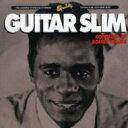 Guitar Slim / Sufferin' Mind 輸入盤 【CD】 - HMV&BOOKS online 1号店