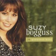 Suzy Bogguss / 20 Greatest Hits 輸入盤 【CD】