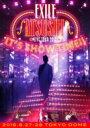 """【送料無料】 EXILE ATSUSHI エグザイルアツシ / EXILE ATSUSHI LIVE TOUR 2016 """"IT'S SHOW TIME!!"""" 【豪華盤】(3DVD / スマプラ対応) 【DVD】"""