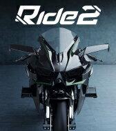【送料無料】 Game Soft (PlayStation 4) / Ride2(ライド2) …