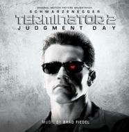 ターミネーター 2 / Terminator 2 Judgment Day 輸入盤 【CD】