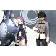 Fate / Grand Order -First Order-