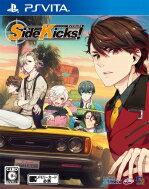 【送料無料】 Game Soft (PlayStation Vita) / Side Kick…