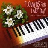Great Jazz Trio グレートジャズトリオ / Flowers For Lady Day 輸入盤 【CD】