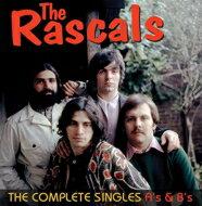 【送料無料】 Rascals ラスカルズ / Complete Singles A's & B's 輸入盤 【CD】