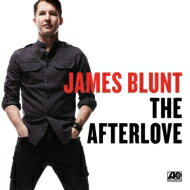 James Blunt ジェームスブラント / Afterlove (13Tracks)(Deluxe Edition) 輸入盤 【CD】