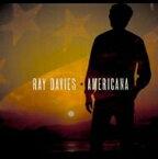 Ray Davies (Kinks) レイデイビス / Americana 輸入盤 【CD】