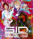 Sid シド / SIDNAD Vol.8〜TOUR 2012 M & W〜 【BLU-RAY DISC】