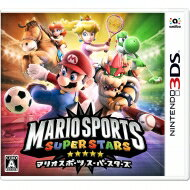 ニンテンドー3DSソフト / マリオスポーツ スーパースターズ 【GAME】