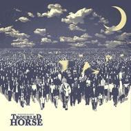 ヘビーメタル・ハードロック, アーティスト名・T Troubled Horse Revolution On Repeat CD