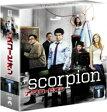 SCORPION / スコーピオン シーズン1<トク選BOX> 【DVD】