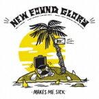 New Found Glory ニューファウンドグローリー / Makes Me Sick 【CD】