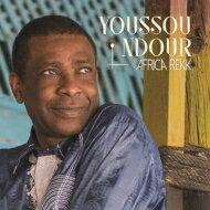 Youssou N'dour ユッスーンドゥール / Africa Rekk 【CD】