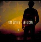 【送料無料】 Ray Davies (Kinks) レイデイビス / Americana 【BLU-SPEC CD 2】