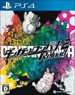 プレイステーション4, ソフト Game Soft (PlayStation 4) PS412 Reload GAME