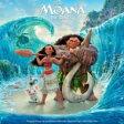 モアナと伝説の海 / モアナと伝説の海 Moana (アナログレコード) 【LP】