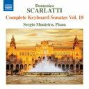Scarlatti Domenico スカルラッティドメニコ...