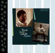 【送料無料】 Ella Fitzgerald/Louis Armstrong / Ella & Louis Again 輸入盤 【CD】