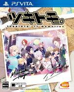 【送料無料】 Game Soft (PlayStation Vita) / ツキトモ。‐TSUKIUTA. 12 memories‐ 【GAME】