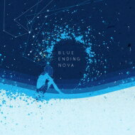 はるまきごはん / BLUE ENDING NOVA 【CD】