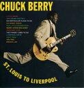 【送料無料】 Chuck Berry チャックベリー / St Louis To Liverpool + 7 【SHM-CD】