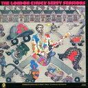 【送料無料】 Chuck Berry チャックベリー / London Chuck Berry Sessions + 8 【SHM-CD】