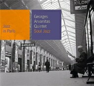 Georges Arvanitas ジョルジュアルバニタス / Soul Jazz 輸入盤 【CD】