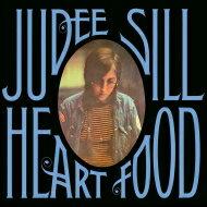 Judee Sill ジュディシル / Heart Food (180グラム重量盤レコード) 【LP】