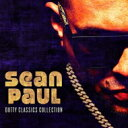 Sean Paul ショーンポール / Dutty Classics Collection 輸入盤 【CD】
