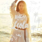 【送料無料】 Leola / Hello! My name is Leola. 【CD】