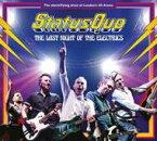 【送料無料】 Status Quo ステイタスクオー / Last Night Of The Electrics 輸入盤 【CD】