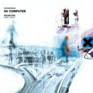 【送料無料】Radioheadレディオヘッド/OkComputerOknotok19972017【CD】