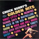 【送料無料】 Chuck Berry チャックベリー / Chuck Berry's Golden Hits 【SHM-CD】