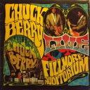 【送料無料】 Chuck Berry チャックベリー / Live At The Fillmore Auditorium: San Francisco 【SHM-CD】