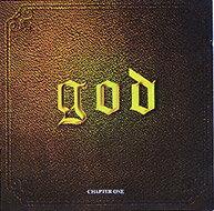 God (Korea) / Chapter One 輸入盤 【CD】