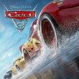 カーズ/クロスロード / Cars 3 (Songs Only) 輸入盤 【CD】