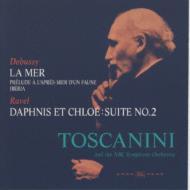 Debussy/Ravel / ドビュッシー:『海』、牧神の午後、イベリア、ラヴェル:『ダフニスとクロエ...