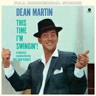 Dean Martin ディーンマーティン / This Time I'm Swingin! (180グラム重量盤) 【LP】