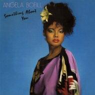 AngelaBofillアンジェラボフィル/SomethingAboutYou【CD】