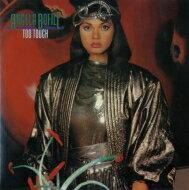 Angela Bofill アンジェラボフィル / Too Tough 【CD】