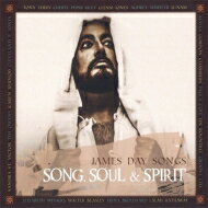 JamesDay/Song,Soujl&Spirits輸入盤【CD】