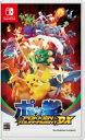 【送料無料】 Game Soft (Nintendo Switch) / ポッ拳 POKKEN TOURNAMENT DX 【GAME】
