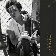 韓国(K-POP)・アジア, 韓国(K-POP)  Jang Keun Suk Voyage CD