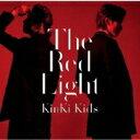 KinKi Kids / The Red Light 【通常盤】 【CD Maxi】