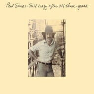Paul Simon ポールサイモン / Still Crazy After All These Years (アナログレコード) 【LP】