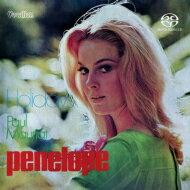PaulMauriatポールモーリア/Penelope&Holidays輸入盤 SACD