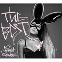 【送料無料】 Ariana Grande / ザ・ベスト 【デラックス・エディション】 (CD+DVD) 【CD】