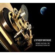 【送料無料】 Georges Paczynski ジョルジュパッチンスキー / Le Voyageur Sans Bagage (帯・解説付き国内盤仕様輸入盤) 輸入盤 【CD】
