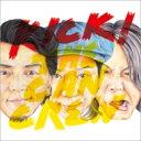 【送料無料】 Kick The Can Crew キックザカンクルー / KICK! 【CD】